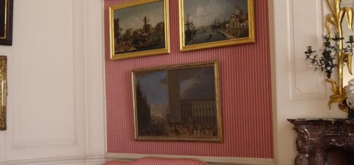 Kasteel Sanssouci