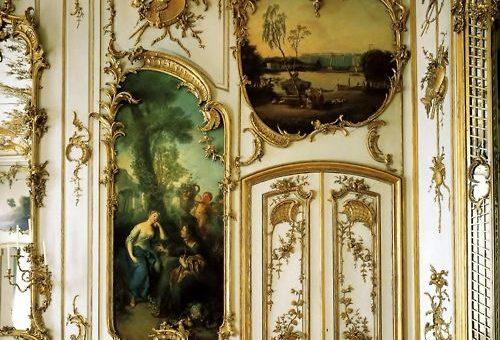 Hoe een interieur uit 1745 als inspiratie kan dienen voor wonen met dementie nu